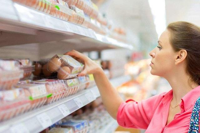 Как выбрать качественные яйца в магазине