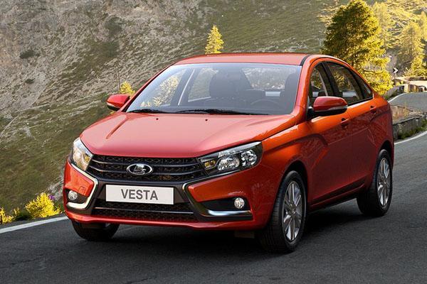 Лада Веста универсал 2018: АвтоВАЗ внедряется в рынок Германии с популярными моделями