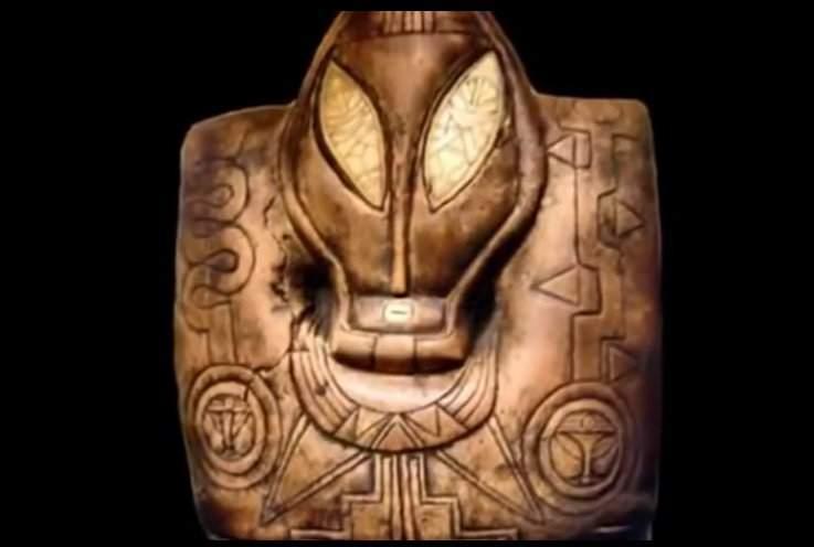 Древние племена майя контактировали с пришельцами: ученые находят новые доказательства