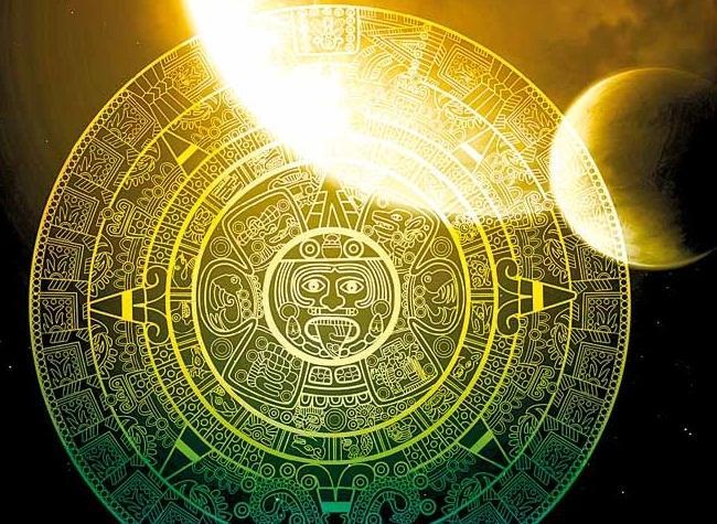 Правильная расшифровка календаря майя указывает на новую дату встречи со смертоносной Нибиру
