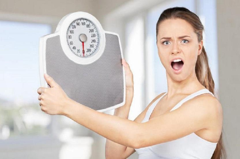 причин мешающих похудению