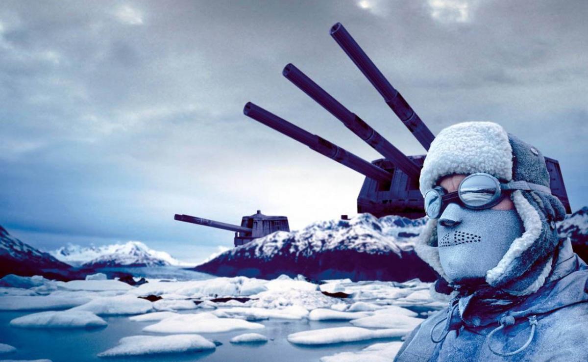 Страшная тайна военной базы США в Гренландии: человечество ждет печальная сенсация