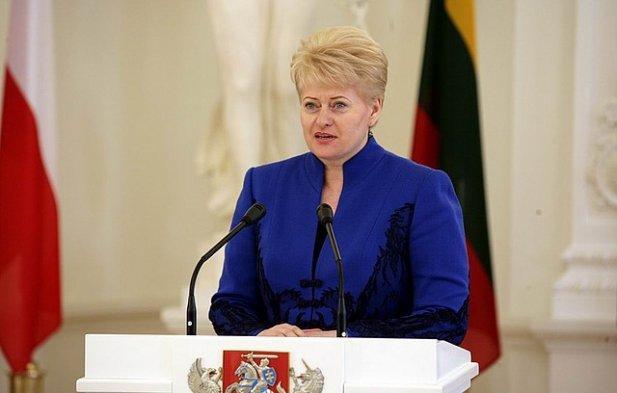 Литовским молочникам раздали 24,4 млн евро на покрытие убытков