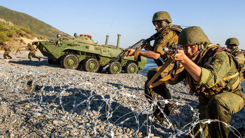 МИД РФ ответил на обвинения Вашингтона, предъявленные по внезапной проверке боеготовности армии России