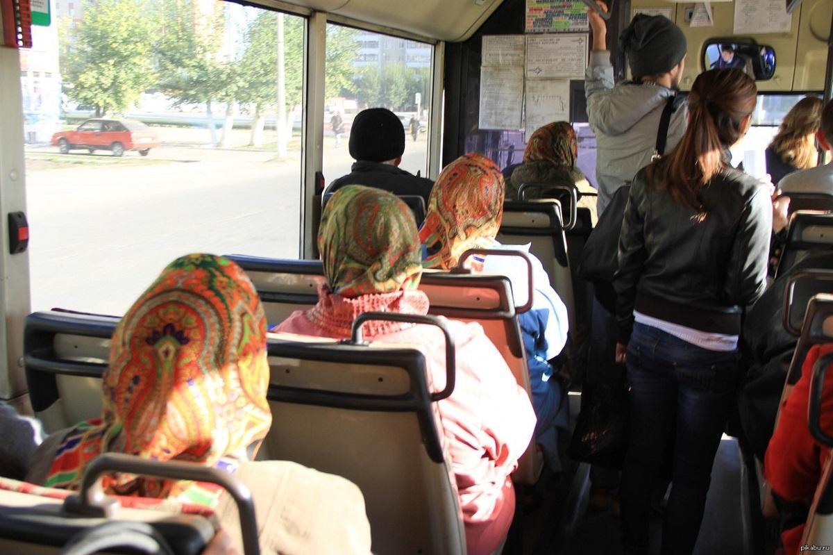 Ростовских ветеранов лишат бесплатного проезда в автобусах – СМИ