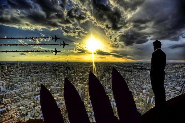 Конец света неминуем: специалисты прогнозируют Апокалипсис в наступающем году