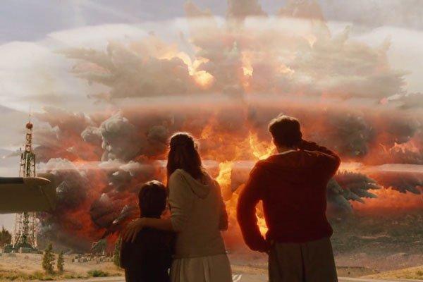 США на пороге катастрофы: активность НЛО около Йеллоустона предвещает страшную беду