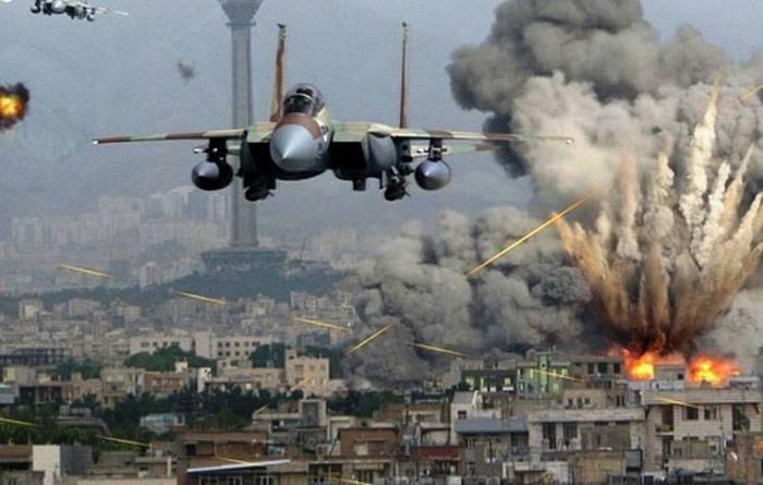 """""""США выбрали странное время для удара"""" в Сирии: Москва пришла к страшному для всего мира выводу"""