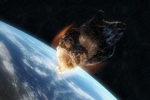 Земля под угрозой уничтожения: огромный астероид столкнется с нашей планетой в воскресенье