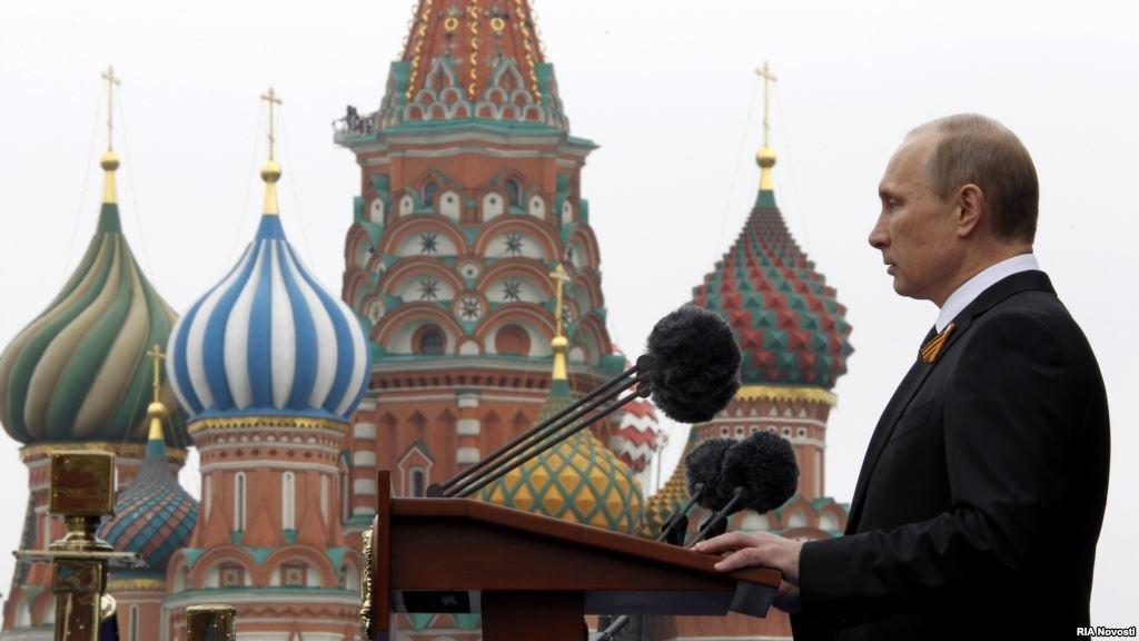 Роджерс: У России есть ресурс, равносильный нефти