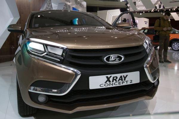 Осенью не ждём: АвтоВАЗ сдвинул сроки выхода универсала Lada Vesta