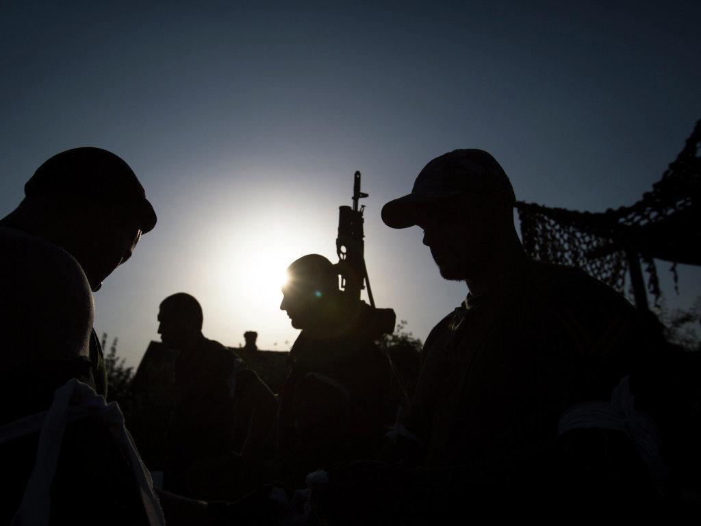 СМИ нашли отряды проституток при украинских силовиках, воющих в Донбассе