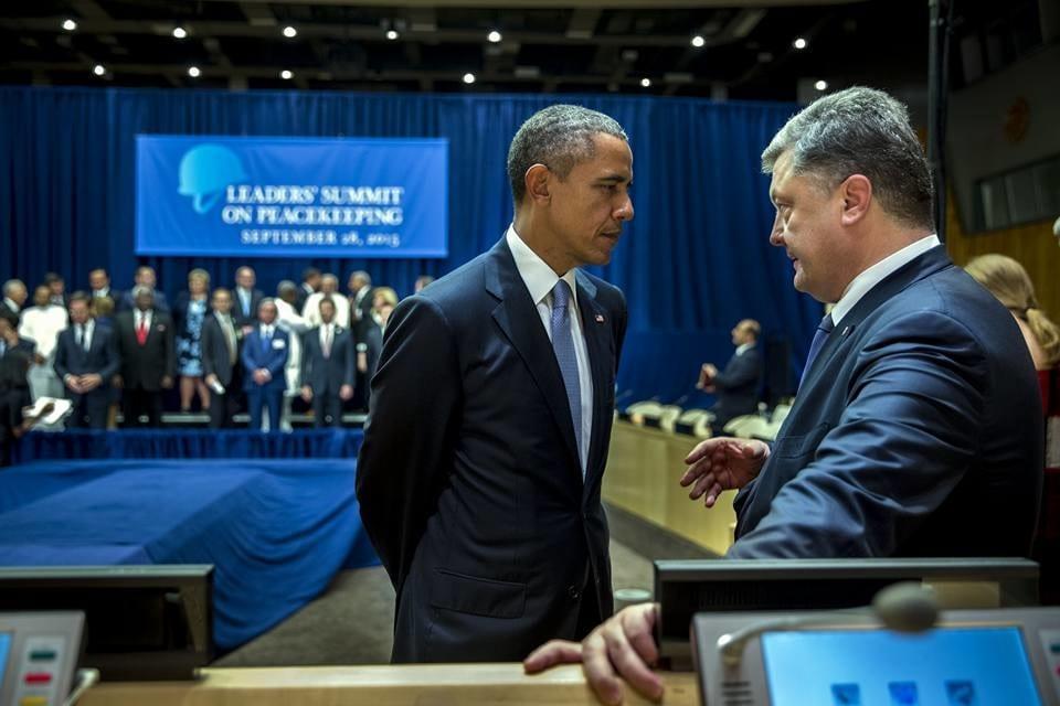 Терпение США лопнуло: рассматривается вопрос о санкциях в отношении киевских властей