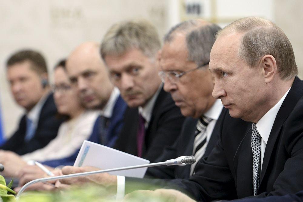 Лондон испугался разоблачения своих шпионов в России