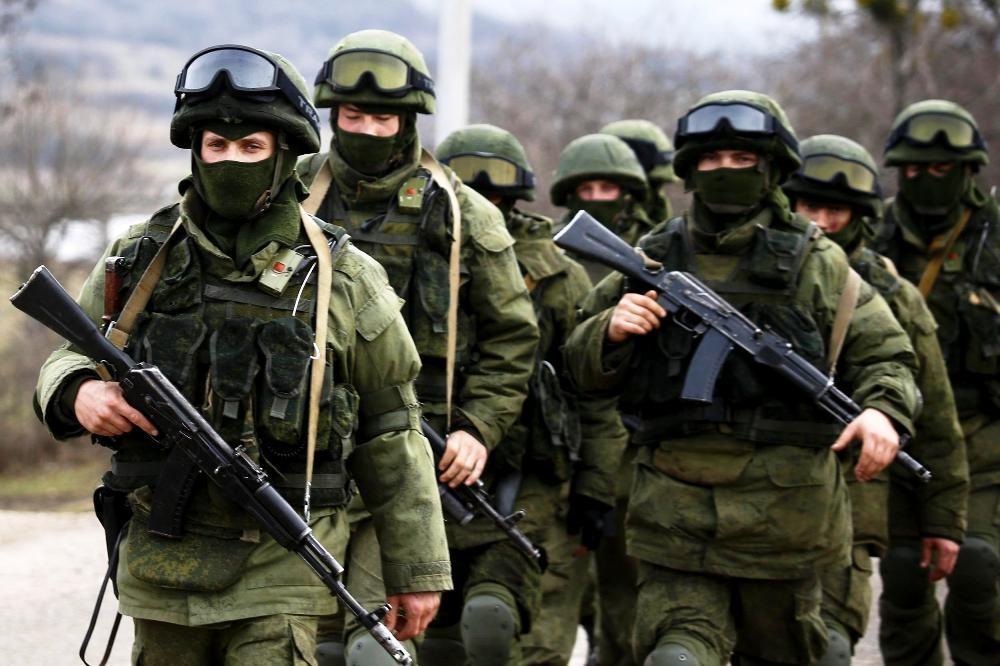 В России создано не имеющее аналогов новейшее оружие