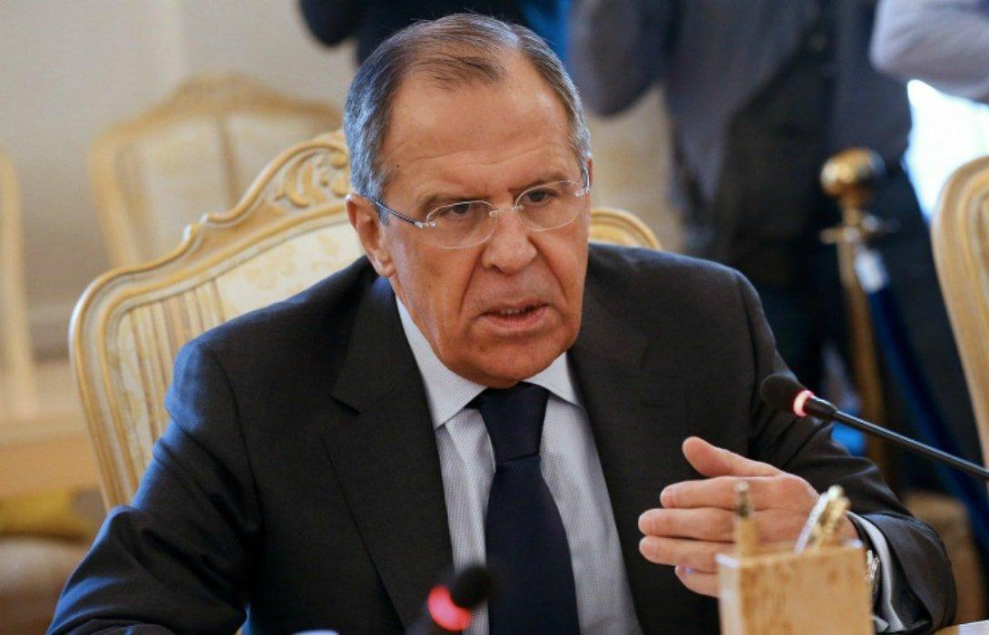 Лавров рассказал, почему Запад упорно не признает воссоединение Крыма с Россией