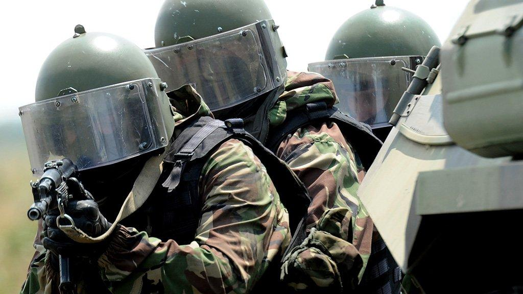 Масштабную реформу силовых ведомств готовят в России, информируют СМИ