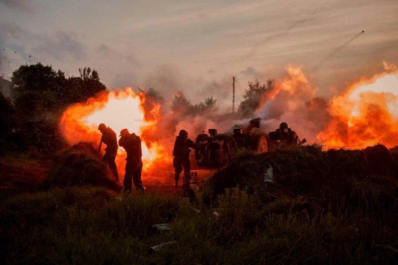 Корректировщик ВСУ навел огонь на своих: 20 убитых