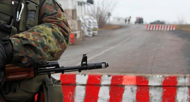 СМИ рассказали, как Савченко «тайными тропами» пыталась попасть в ДНР для встречи с Захарченко