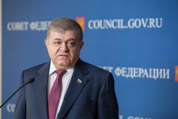 «Ему очень хочется, чтобы на карте мира вообще не было слова «Россия», – в Совете Федерации прокомментировали выступление Порошенко на Мюнхенской конференции