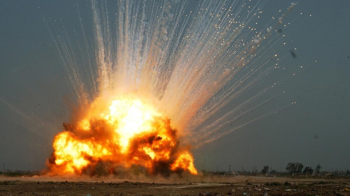 Известна причина взрыва ракеты Falcon на старте