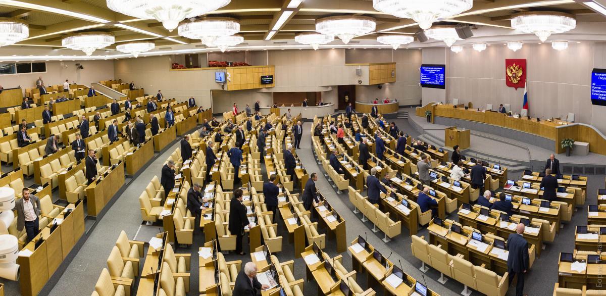 Депутаты одобрили в первом чтении в Госдуме сохранение льгот для пенсионеров