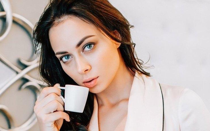 Настасья Самбурская собирается замуж