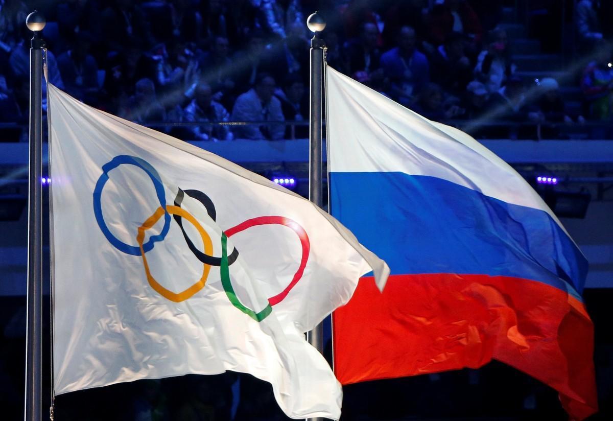 Крым предложил свой ответ на отстранение спортсменов РФ от Олимпиады-2016