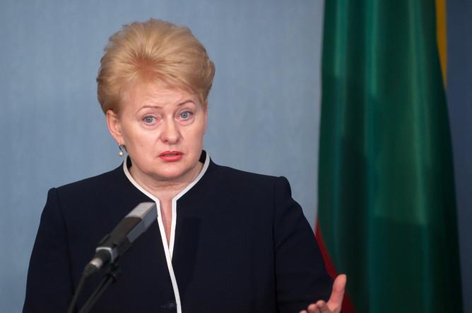 Каждый пятый житель Литвы находится за чертой бедности