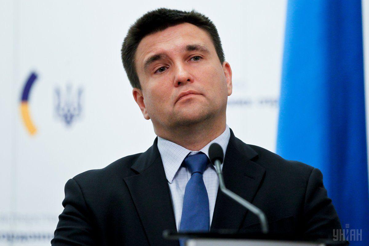 «Никогда этого не будет»: Киев вновь пригрозил Крыму