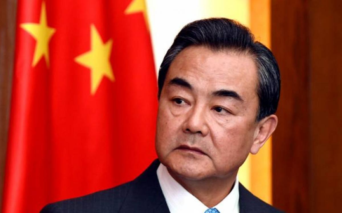 Китай впервые показал оскал России