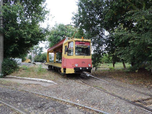 Ростовский трамвай