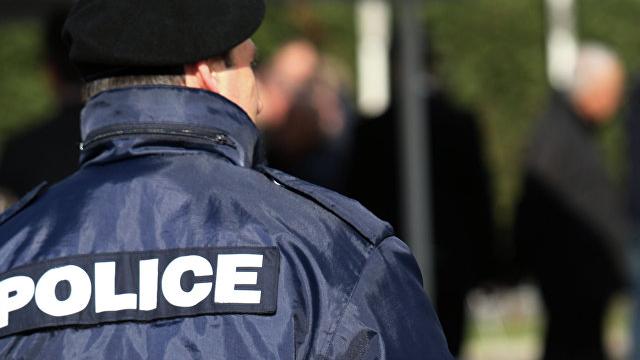 Греческие власти задержали россиянина по запросу Украины