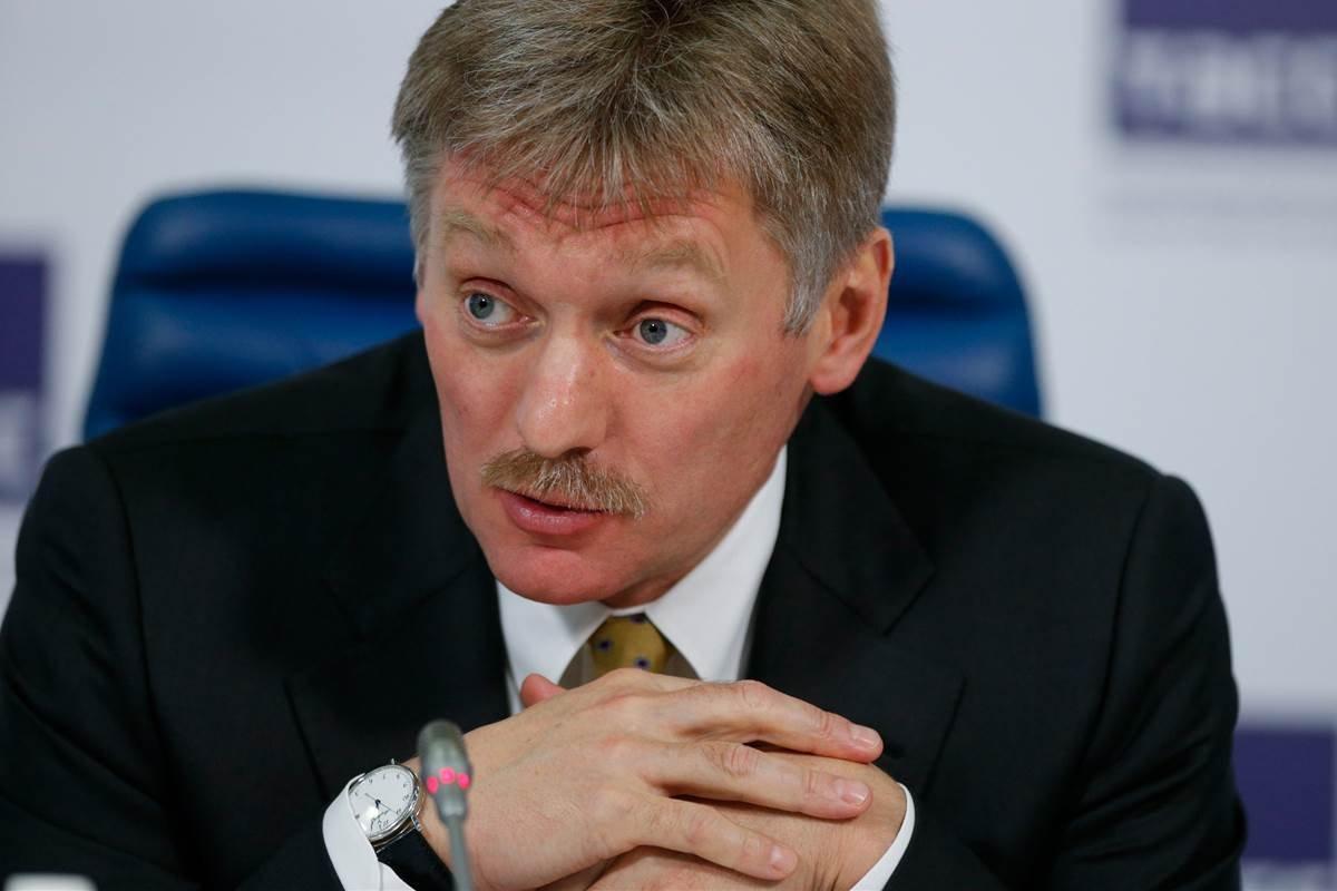 «Не связано с политикой»: в Кремле сделали заявление по событиям в Дагестане