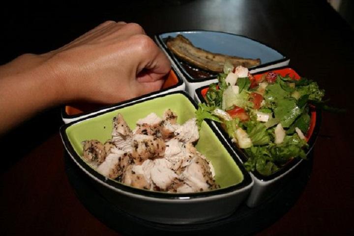 Ешь и худей: простая скандинавская диета не позволит сброшенным килограммам вернуться