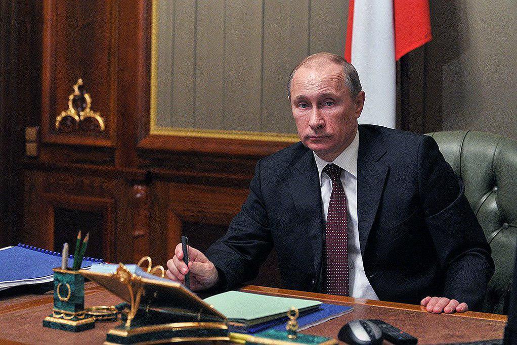 Путин обрезает крылья французских ВВС