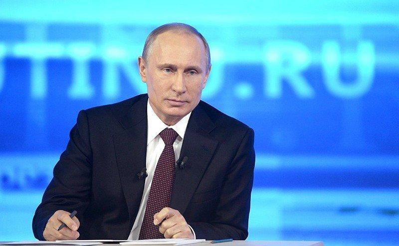 Это был жесткий сигнал США: эксперт расшифровал слова Путина по Донбассу