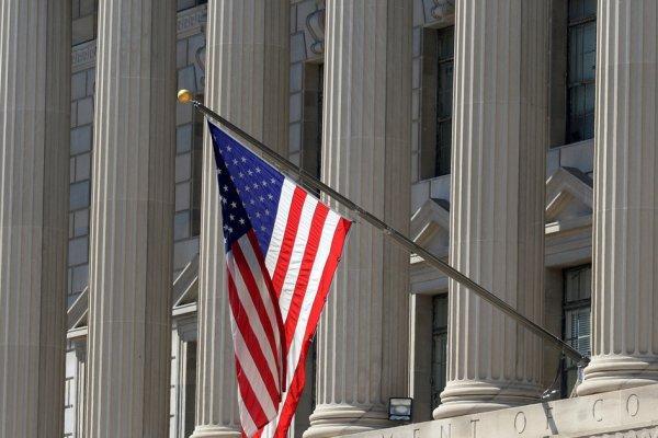 Вашингтон ужесточил антироссийские санкции