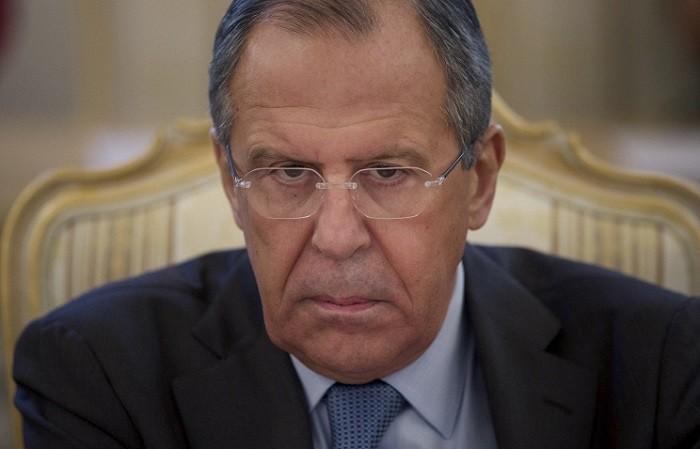 Россия сделала ответный ход после удара США по Сирии