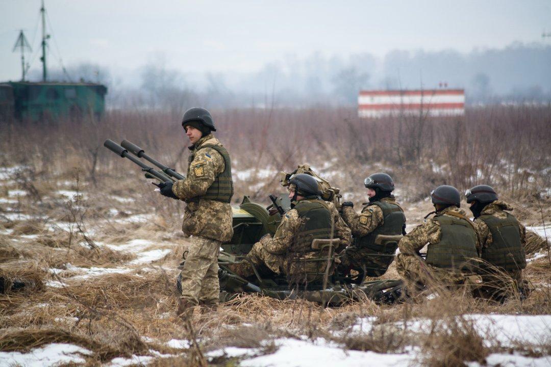 Экстренная эвакуация из «котла»: к чему готовятся ВСУ в Донбассе