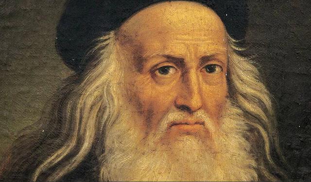 На картине Леонардо да Винчи обнаружен его молодой автопортрет