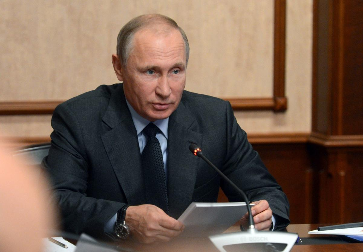 США нечем ответить на новую геополитику Путина