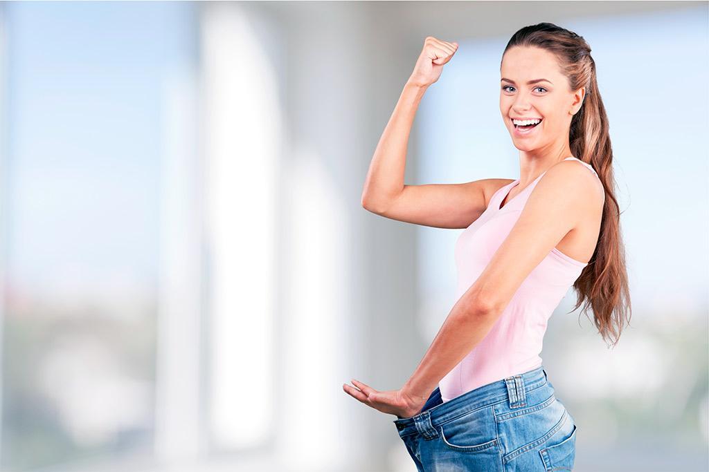 Чудесное похудение в короткие сроки: что нужно пить перед едой, чтобы похудеть