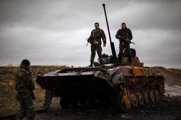 В США предложили Киеву добровольно отказаться от Крыма и Донбасса