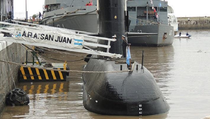 «Сан-Хуан»