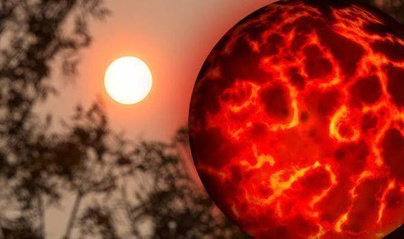 Зловещая планета Нибиру уже нагоризонте— Конец света недалёко