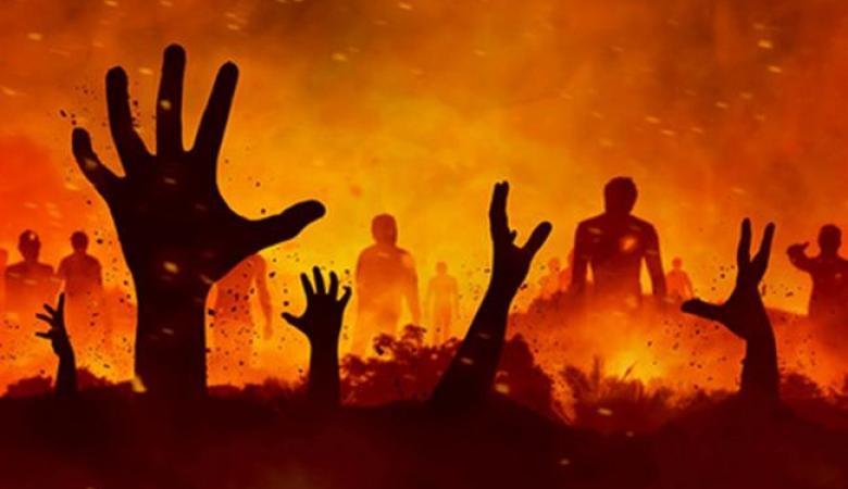 Знаки Зодиака, которые выживут даже при нашествии Зомби