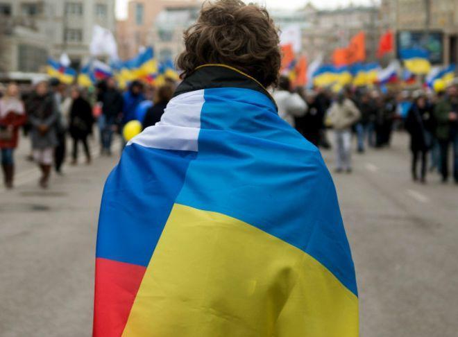 Киев попросил Россию о помощи и предложил Москве сделку