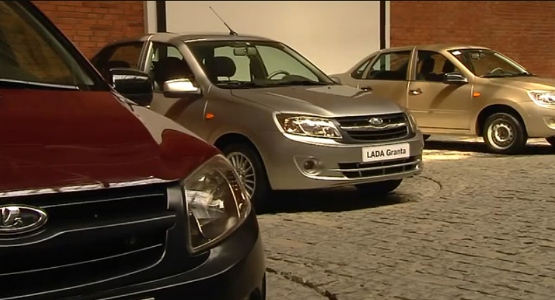 АвтоВАЗ резко завязывает с «барахлом», предлагая богатые автомобили