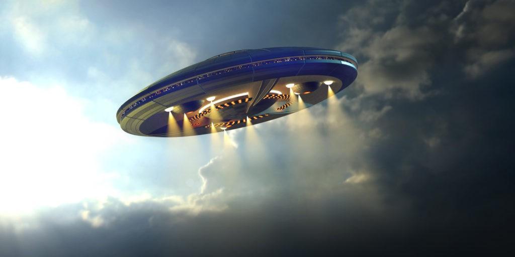 Инопланетяне потерпели крушение над Волгоградом – очевидец